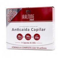 Iraltone AGA Pack 120 Cápsulas