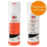 DS Labs Pack Revita Champú Anticaida 205 ml + Revita Acondicionador 205 ml
