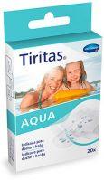 Tiritas Aqua 20 unidades / 3 tamaños