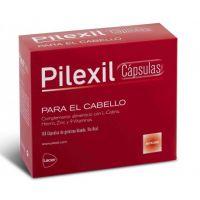 PILEXIL Cápsulas Anticaída 150 cápsulas