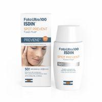 FotoUltra100 ISDIN Spot Prevent Fusion Fluid SPF50+ 50 ML