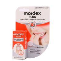 MORDEX Plus Esmalte Extra Amargo Transparente 9ml