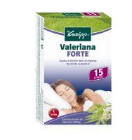 KNEIPP Valeriana Forte 15 Grageas