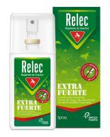 RELEC Extra Fuerte Spray Repelente de Mosquitos 75ml