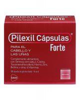 PILEXIL Cápsulas Anticaída Forte 100 cápsulas