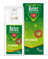 RELEC Fuerte Sensitive Spray Repelente de Mosquitos 75ml