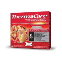 THERMACARE Parches Térmicos Apadtables (3 Parches)