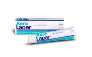 Xerolacer Pasta Dental