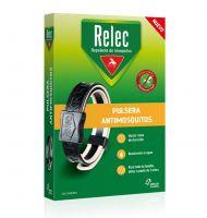 RELEC Pulsera Antimosquitos Adulto