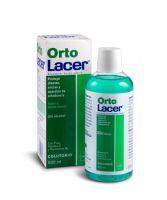 Ortolacer Colutorio 500Ml