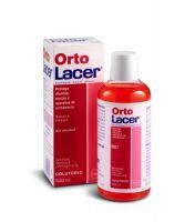 Ortolacer Colutorio  Sabor Fresa 500Ml