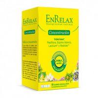 ENRELAX Concentración 15 sobres granulados