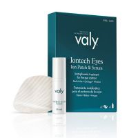 Valy Iontech Eyes 6 Parches + Serum 15ml