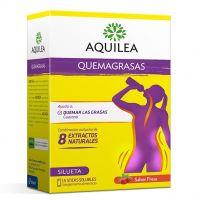 AQUILEA Quemagrasas Sabor Fresa 15 Sticks