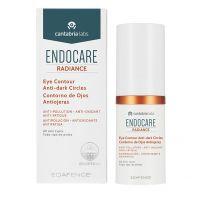 ENDOCARE Radiance Contorno de Ojos Antioxidante 15ml