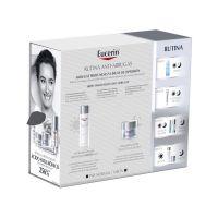 EUCERIN Pack Piel normal y mixta Hyaluron-Filler Crema Día SPF15 50ml + Crema Noche 50ml