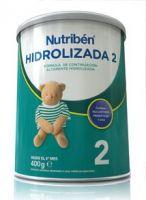 Nutriben Hidrolizada 2