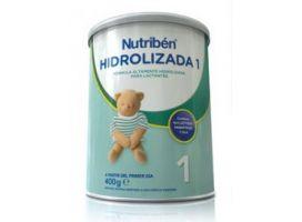 Nutriben Hidrolizada 1