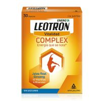 LEOTRON Complex 30 Cápsulas