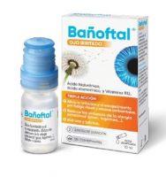 Bañoftal Ojo Irritado 10 ml