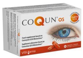 CoQun OS 60 cápsulas