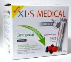 XLS Medical Captagrasas Direct 90 Sticks