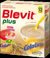 Blevit Plus Cola Cao 600 Grs