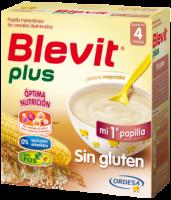 Blevit Plus Sin Gluten 600 Grs