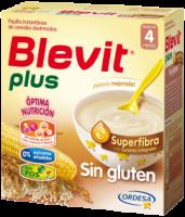 Blevit Plus Super Fibra Sin Gluten 600 Grs
