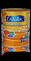 Enfalac 3 Premium 850 Grs