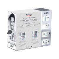 EUCERIN Pack Piel seca Hyaluron-Filler Crema Día SPF15 50ml + Crema Noche 50ml
