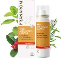 Pranarom Aromalgic Spray 50mL