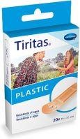 Tiritas Plastic Individuales 20 unidades / 19 x 72 mm
