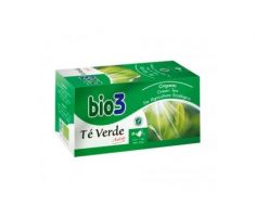 Bio3 Té Verde Oriental 25 Sobres