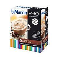 Bimanan Pro De Chocolate