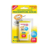 Sucralosa Arko Endulzante Ext Del Azucar - (300 Comp)
