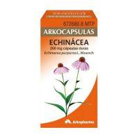 Arkocapsulas Echinacea 250 Mg 50 Capsulas