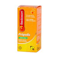 Redoxon Propolis Spray Oral - (20 Ml)