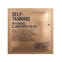 Comodynes Self-Tanning Intensive - (8 Toallitas)