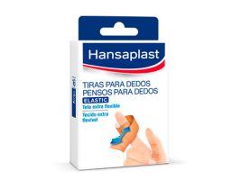 Hansaplast Tiras Adhesivas Para Dedos - Aposito Adhesivo (16 U)