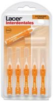 Lacer Interdental Recto Extrafino Suave 6Uds