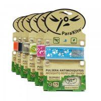 Para`Kito Pulsera Couleur - Repelente Insectos ()