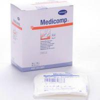 Medicomp Compresas Non Woven - Aposito Esteril (10 X 10 Cm 25 Sobres 2 U)