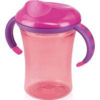 Taza Bebedor Mini Cup 2 En 1 - Nuk Easy Learning ()