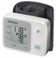 Monitor De Presion Arterial - Omron Rs2 ()