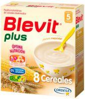 Blevit Plus 8 Cereales - (1000 G)