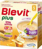 Blevit® 8 Cereales Al Estilo Bizcocho - (600G)