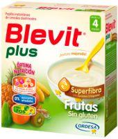 Blevit Plus Superfibra Frutas - (600 G)