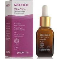 SESDERMA Acglicolic Classic Facial Serum Liposomado 30ml