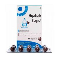 Hyabak Capsulas - (60 Caps)
